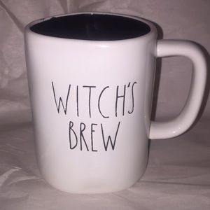 "Rae Dunn Other - Rae Dunn ""WITCH'S BREW"" mug"